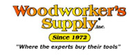 wood workers supply