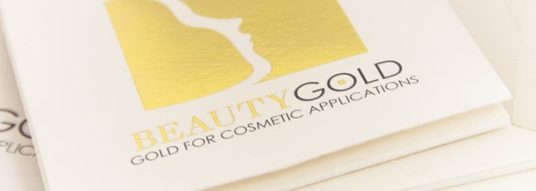 Beauty Gold products by Manetti for Industry